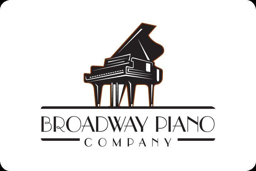 Broadway Piano Company Logo