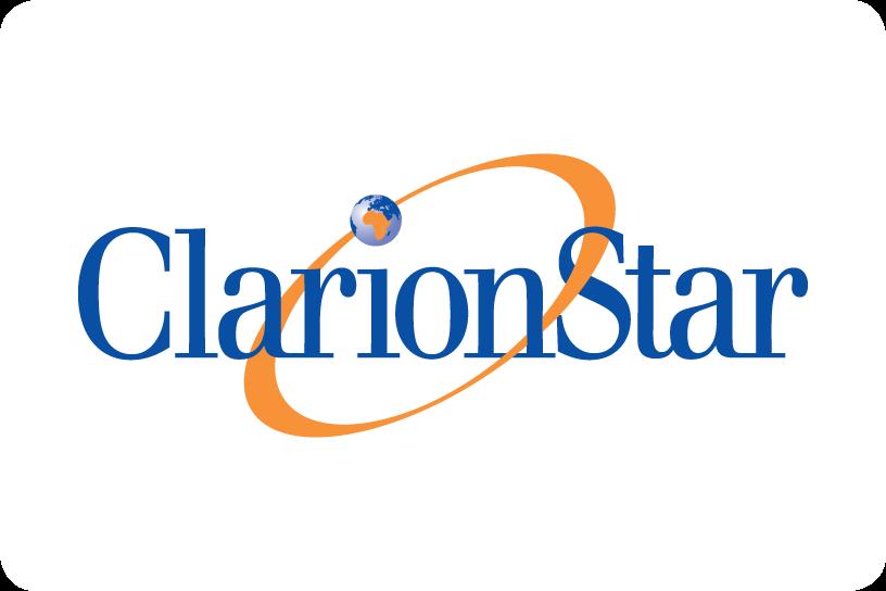 ClarionStar Logo