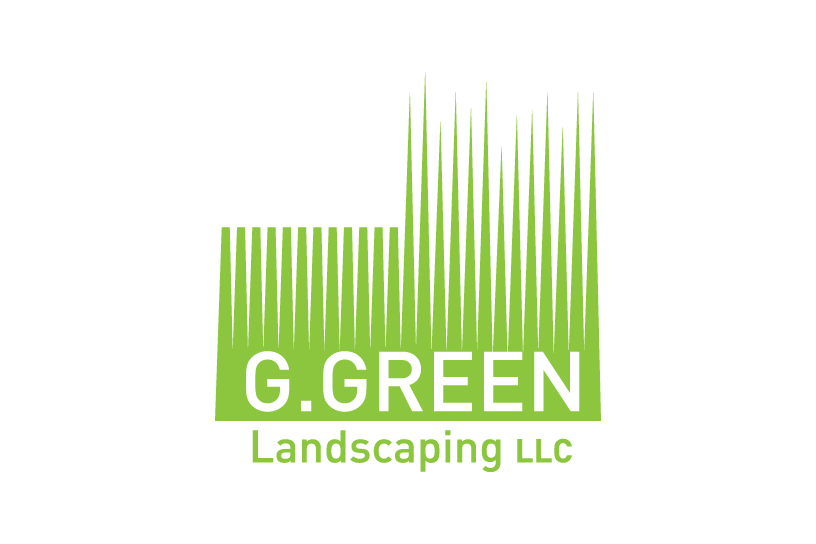 G. Green Landscaping Logo