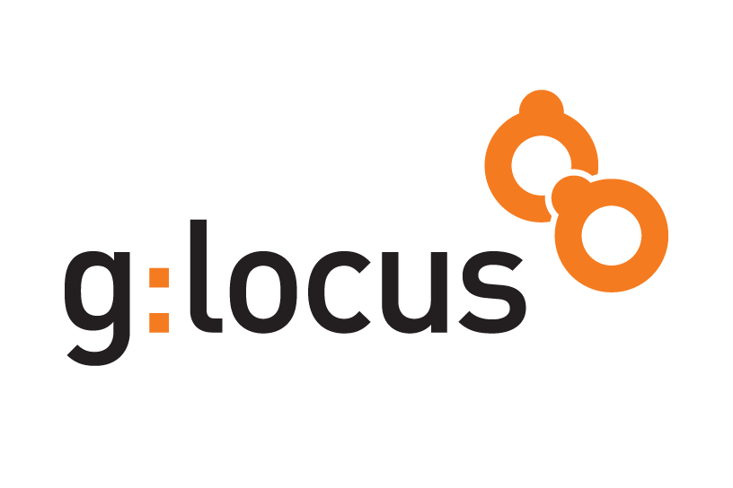 g:locus Logo