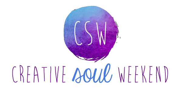 Creative Soul Weekend