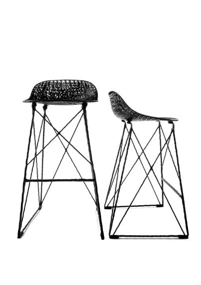 The Carbon Stool