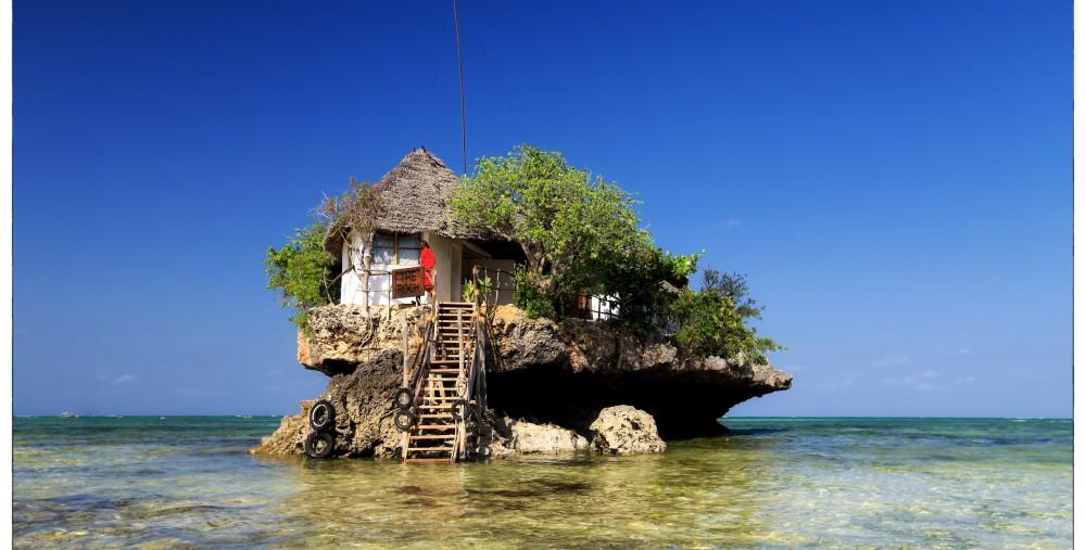 Photo,The Rock Restaurant