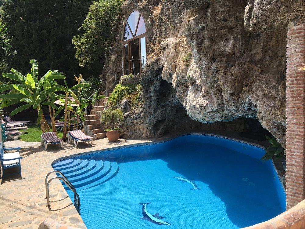 Location - Molino del Rey, Costa del Sol, Spain