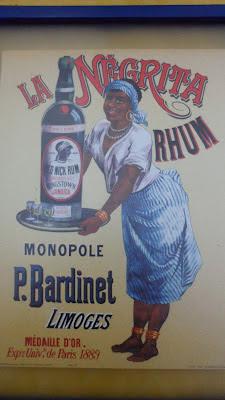 La Negrita Rhum