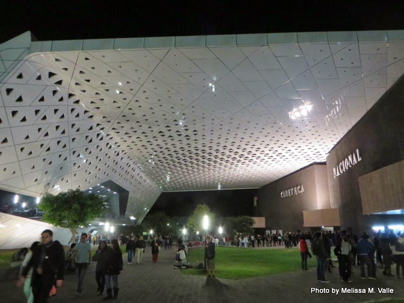 Cineteca Nacional in DF