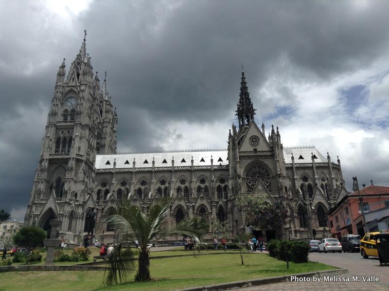 3.22.14 Quito, Ecuador-Basílica del Voto Nacional (81).JPG