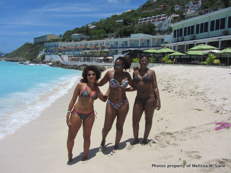 5.23.14 St. Maarten Sonesta Bay Resort Life with the Travel Family (2).JPG