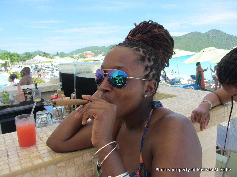 5.23.14 St. Maarten Sonesta Bay Resort Life with the Travel Family (25).JPG