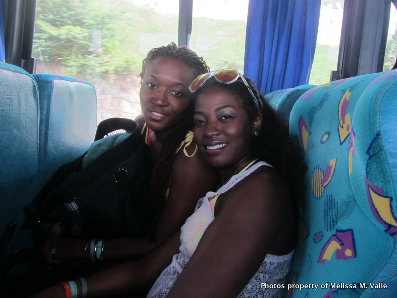 5.24.14 Off to the island of Anguilla  Tamar and melissa (2).JPG