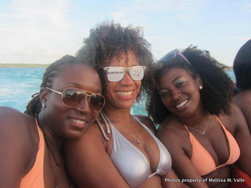 5.25.14 travelfamily Booze Cruise to OhPsalms' private island in Anguilla -heading back madness (2).JPG