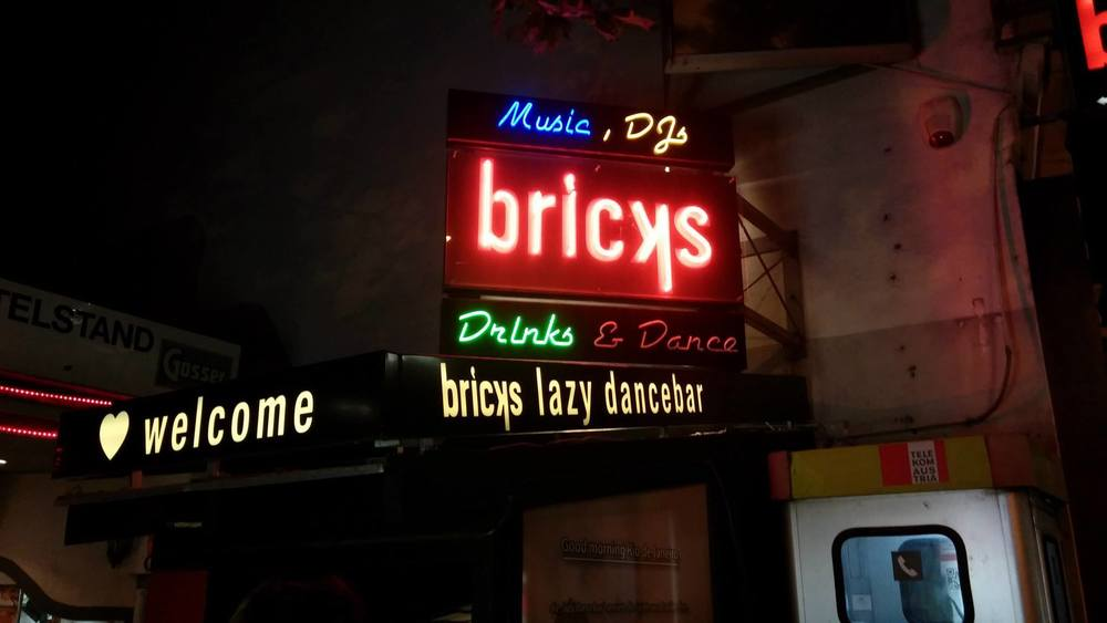 7.8.14 Vienna, Austria-Hanging at Bricks Lazy Dance after match  (1)-001.jpg
