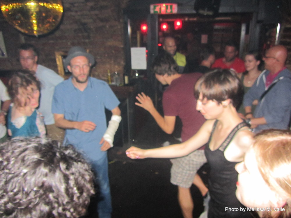 7.8.14 Vienna, Austria-Hanging at Bricks Lazy Dance after match  (16).JPG