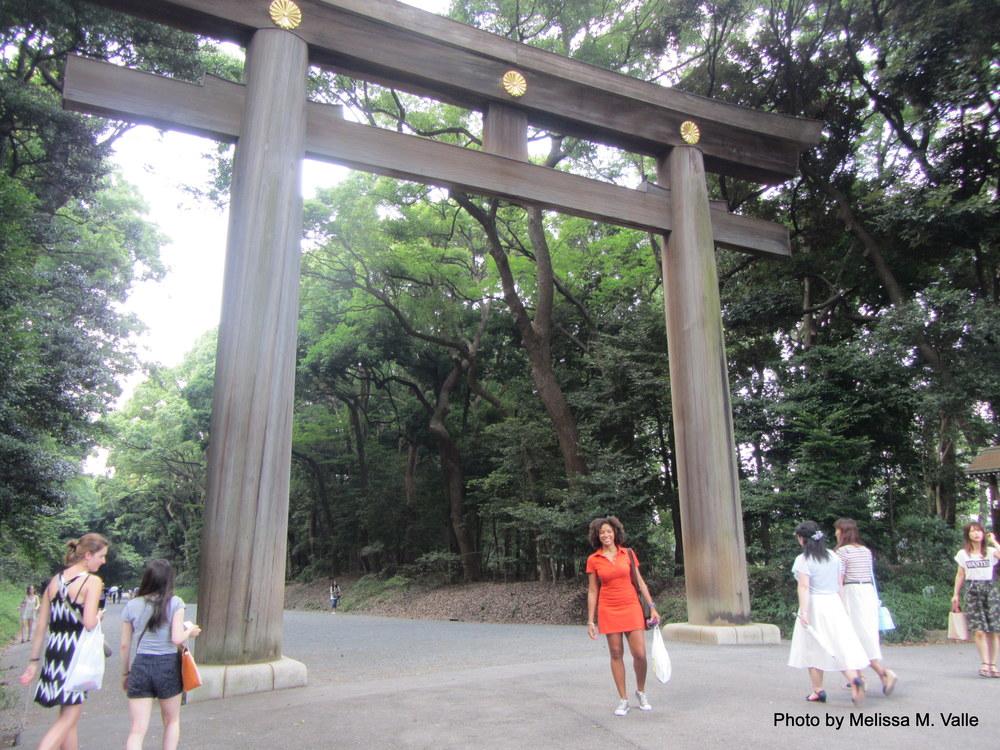 7.14.14 Tokyo, Japan- Meiji Jingū Shrine (4).JPG