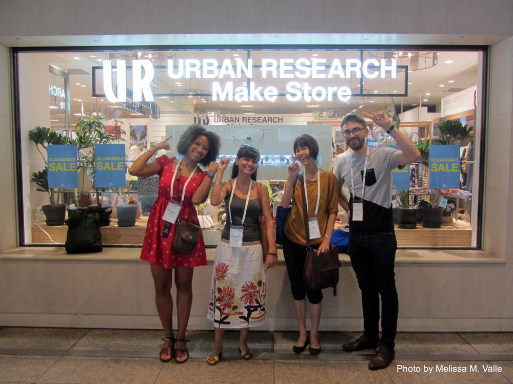 7.17.14 Yokohama, Japan- Hanging with the Univ of Vienna Soc crew (2).JPG
