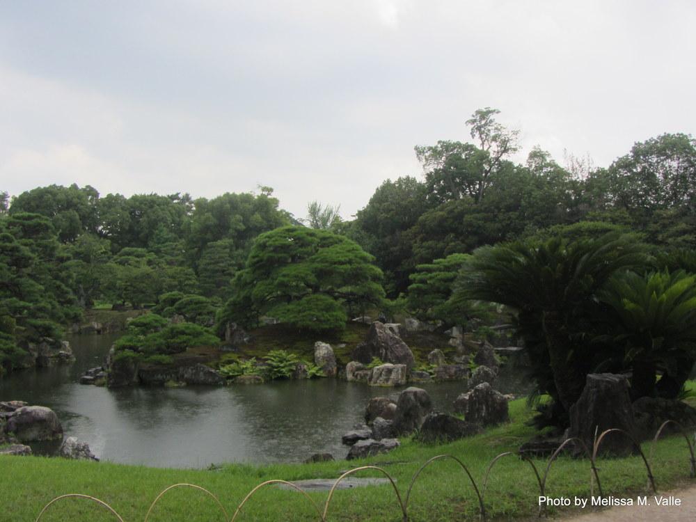 7.19.14 Kyoto, Japan-Nijō Castle (10).JPG
