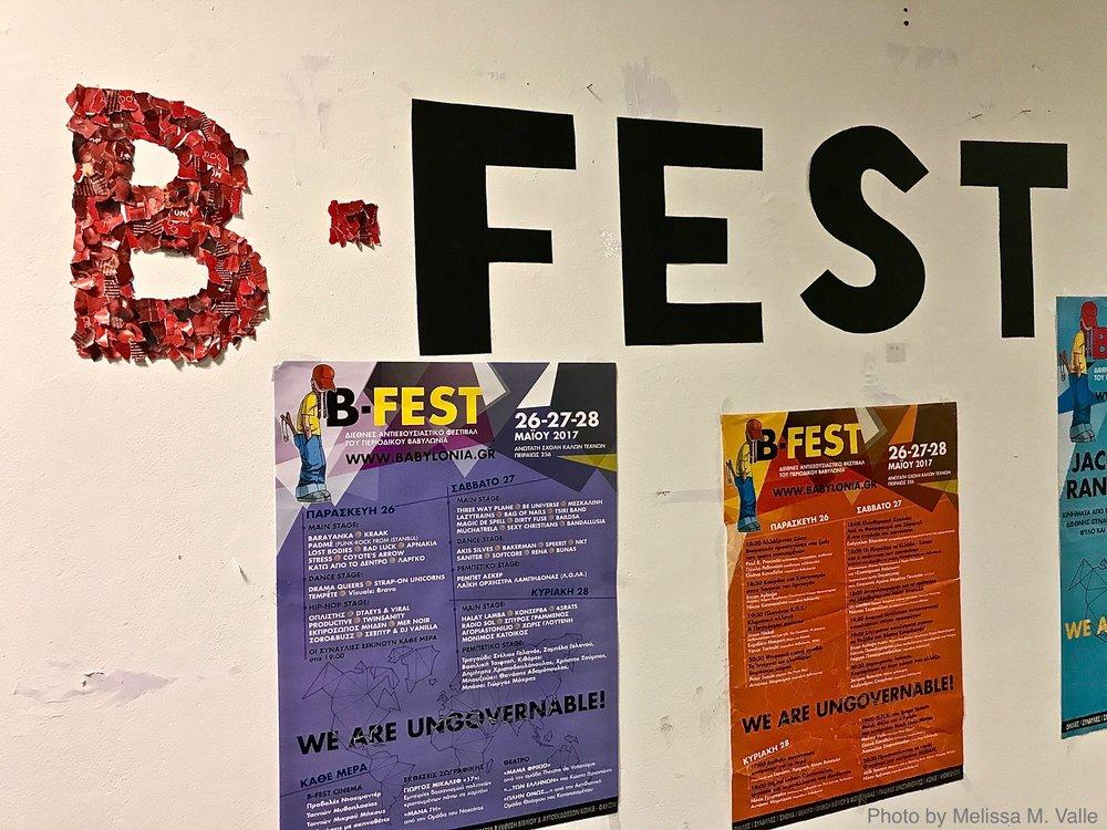 B-Fest