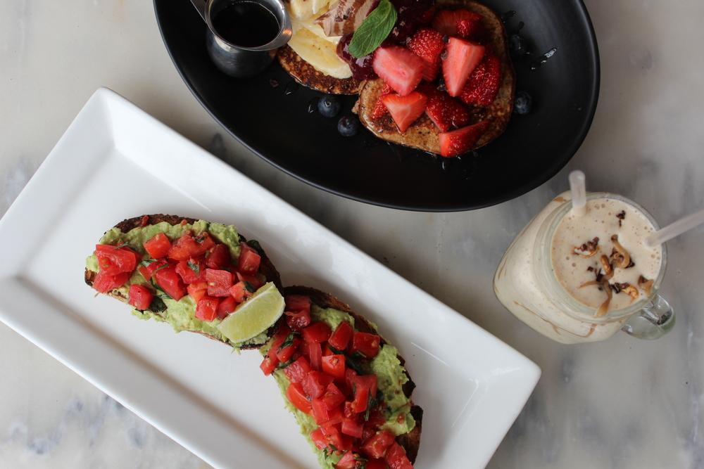 Bondi Wholefoods Review Sydney Healthy Cafes