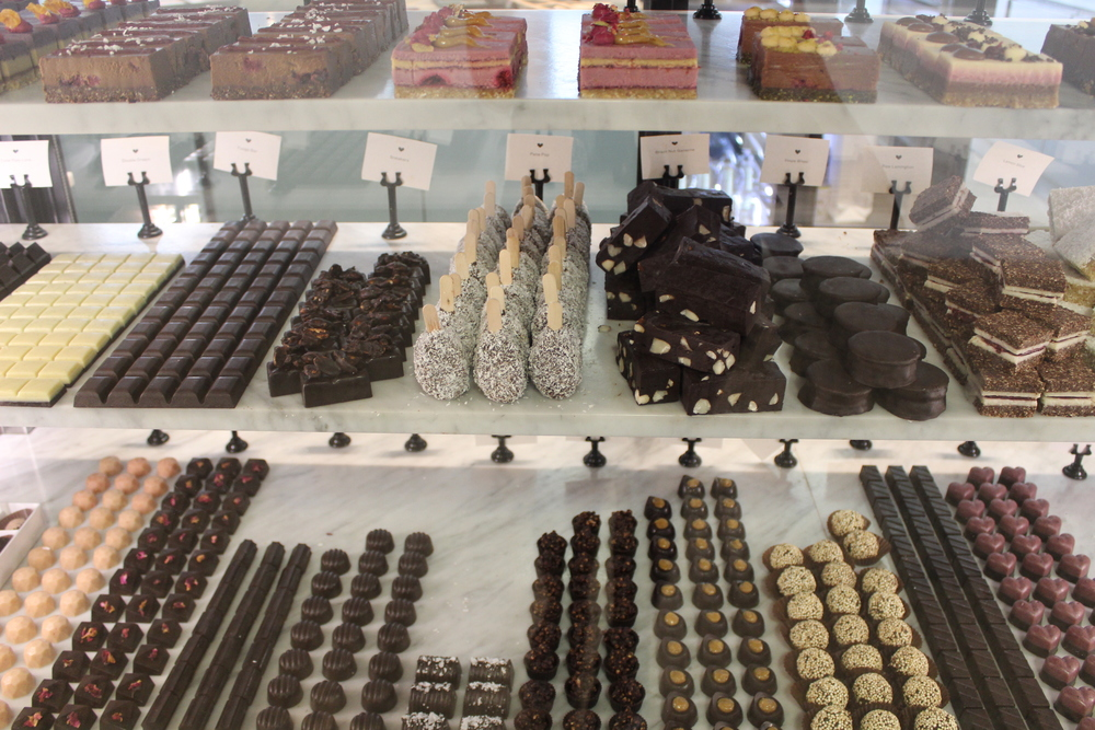 Pana Chocolate Healthy Eating in Sydney
