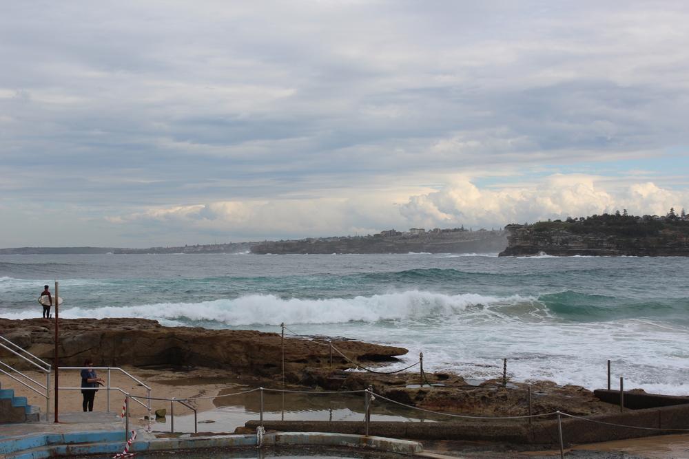 Bondi Beach, Sydney NSW AUSTRALIA