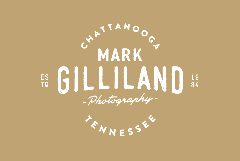 Mark Gilliland Photography