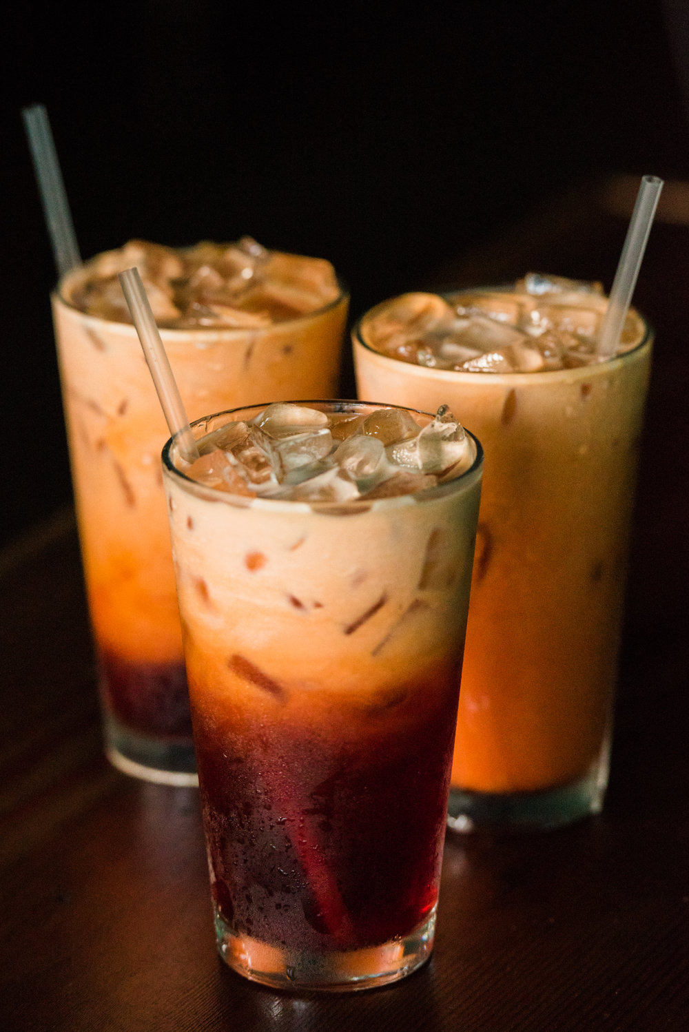 House-made Thai Tea