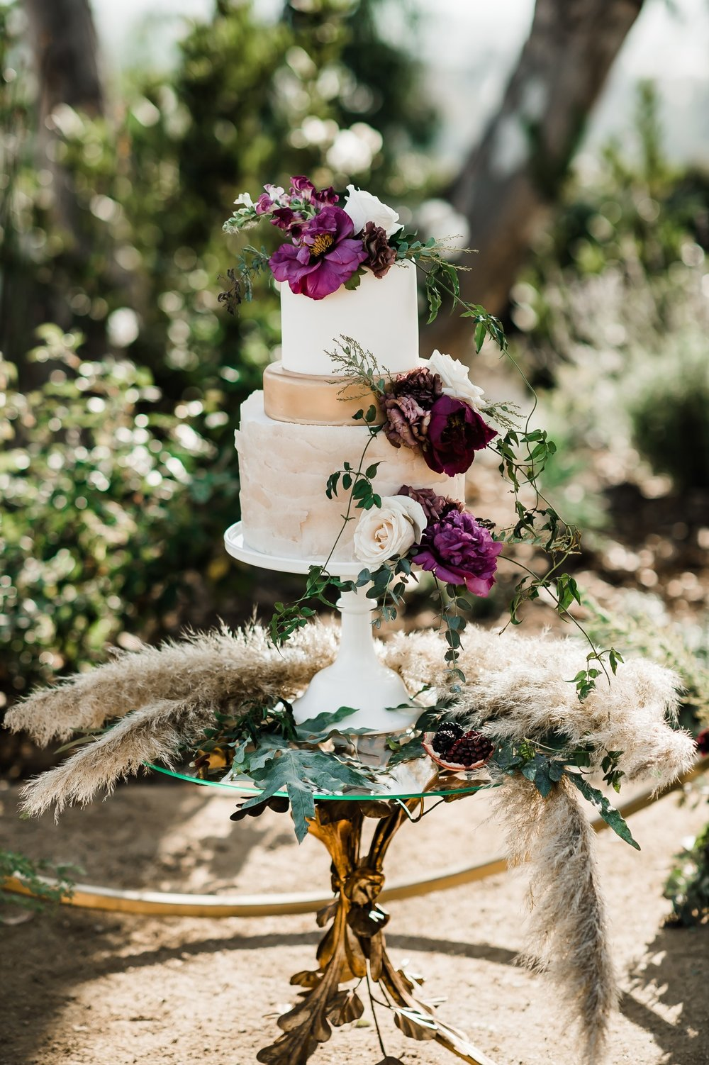 Moody Berry Toned Oceanview Farm Wedding 17.jpg