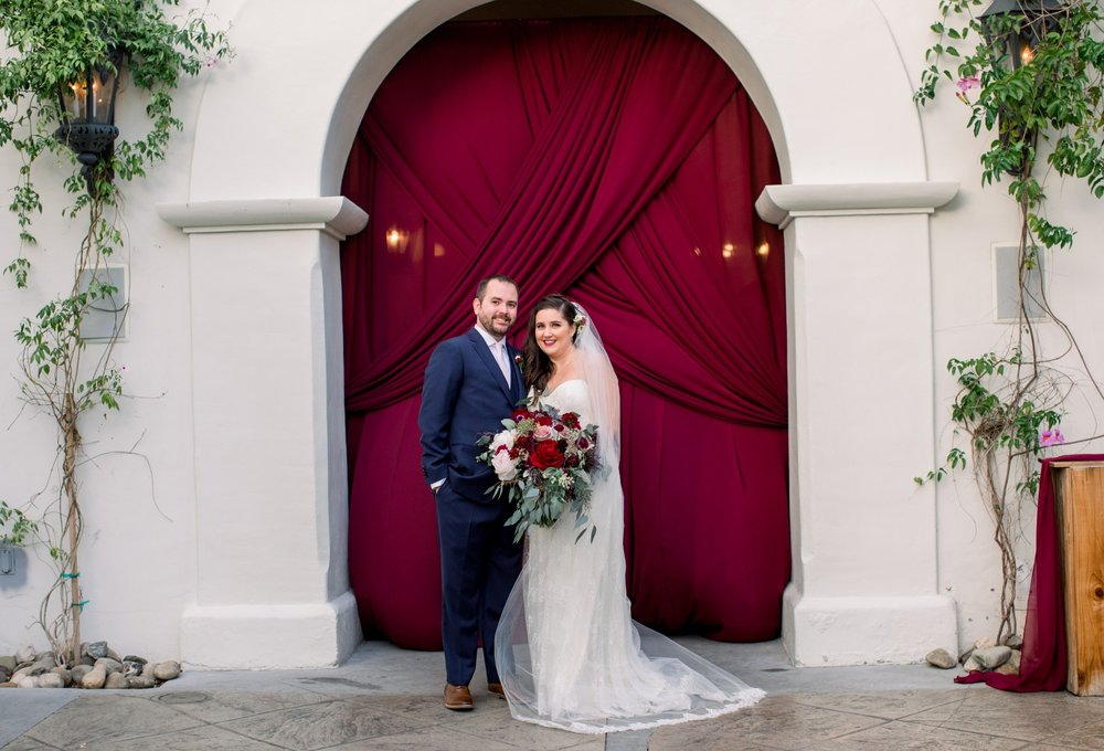 Berry Toned Villa & Vine Wedding8.jpg