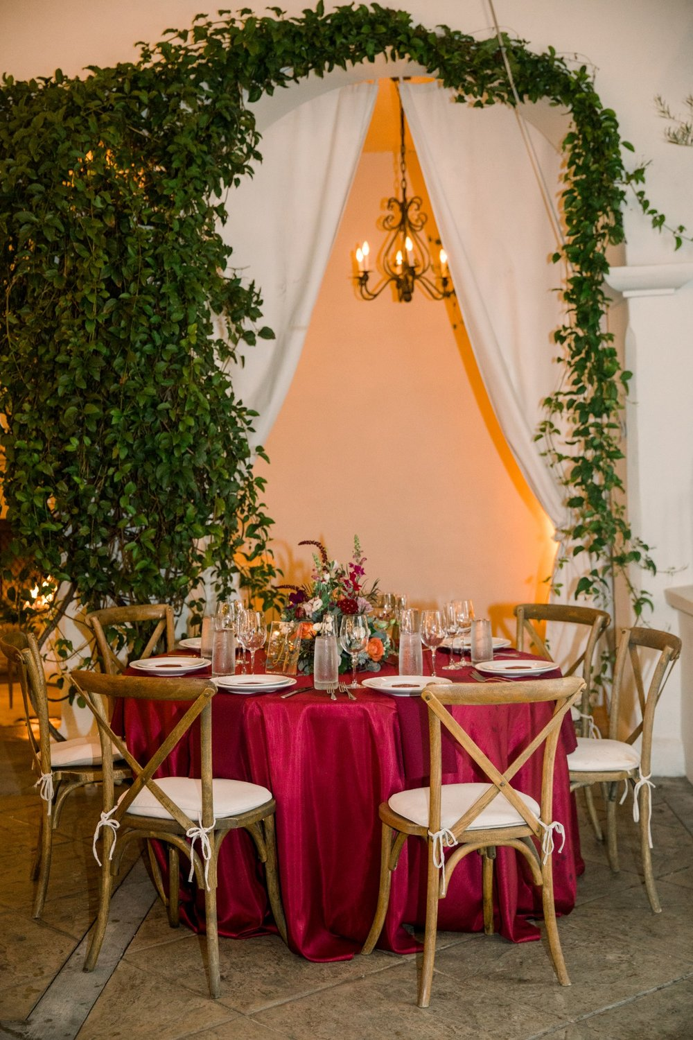Berry Toned Villa & Vine Wedding12.jpg