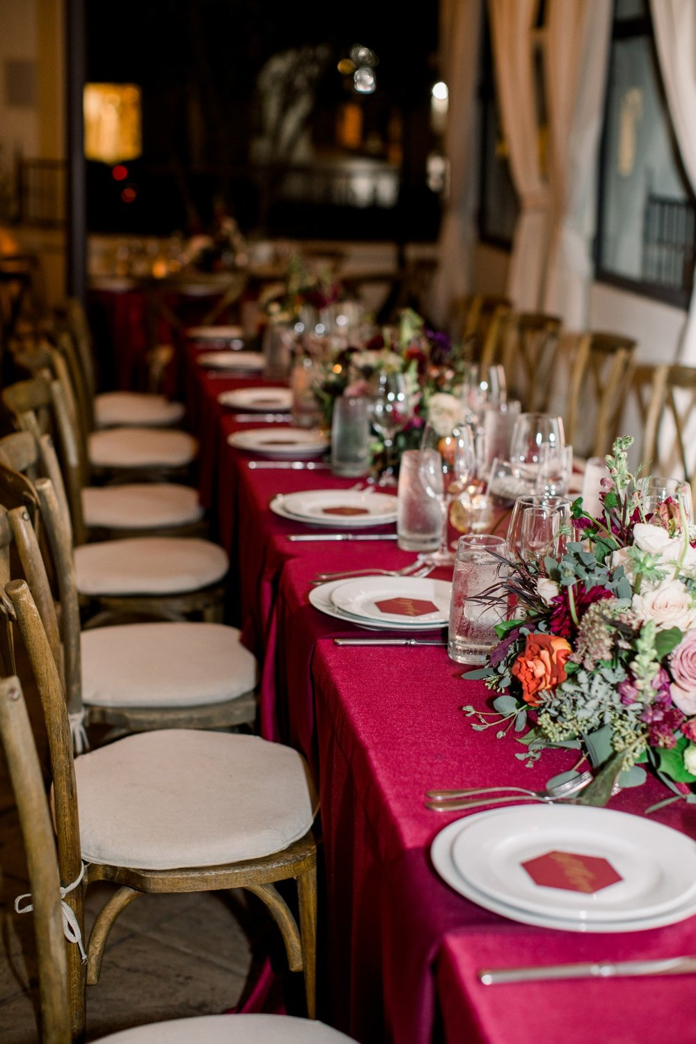 Berry Toned Villa & Vine Wedding13.jpg