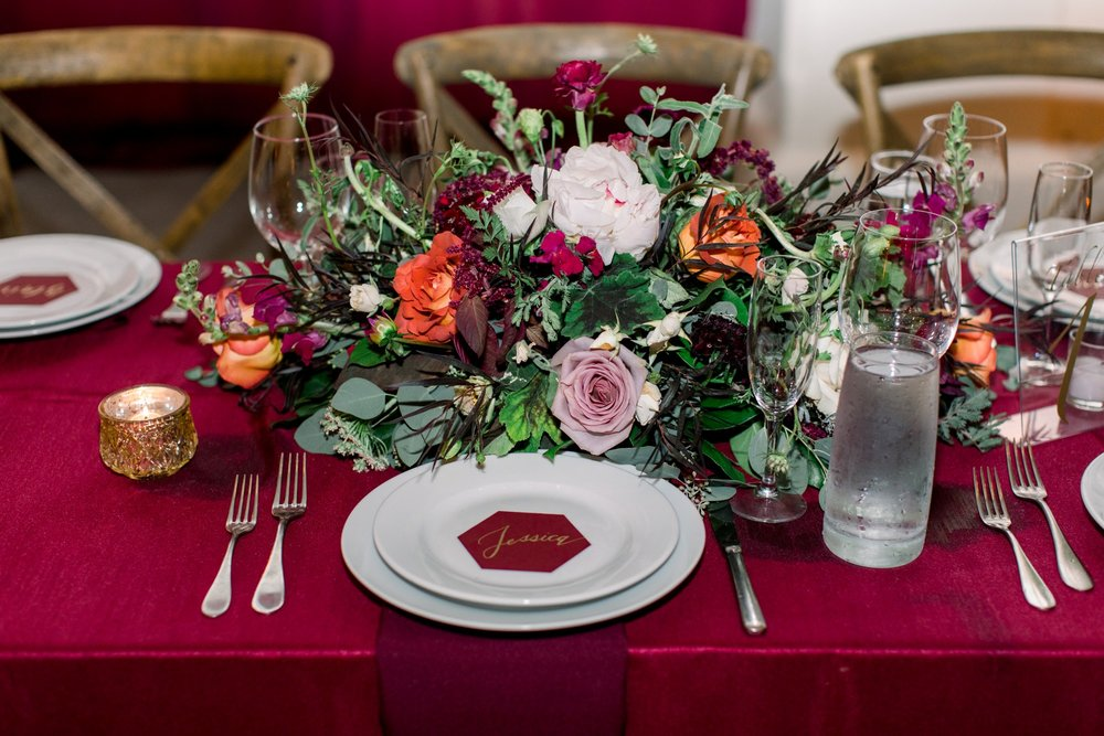 Berry Toned Villa & Vine Wedding14.jpg