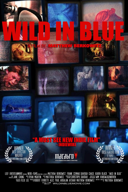 Directed by Matthew Berkowitz / / Produced by Felix Lee& Alec Paul -