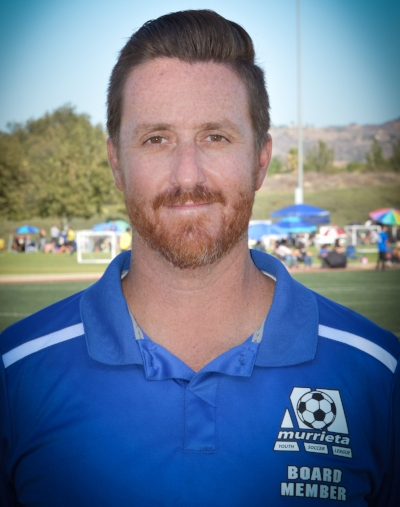 MYSL Director of Fields/Equipment - Steve Petty  myslequipment@gmail.com