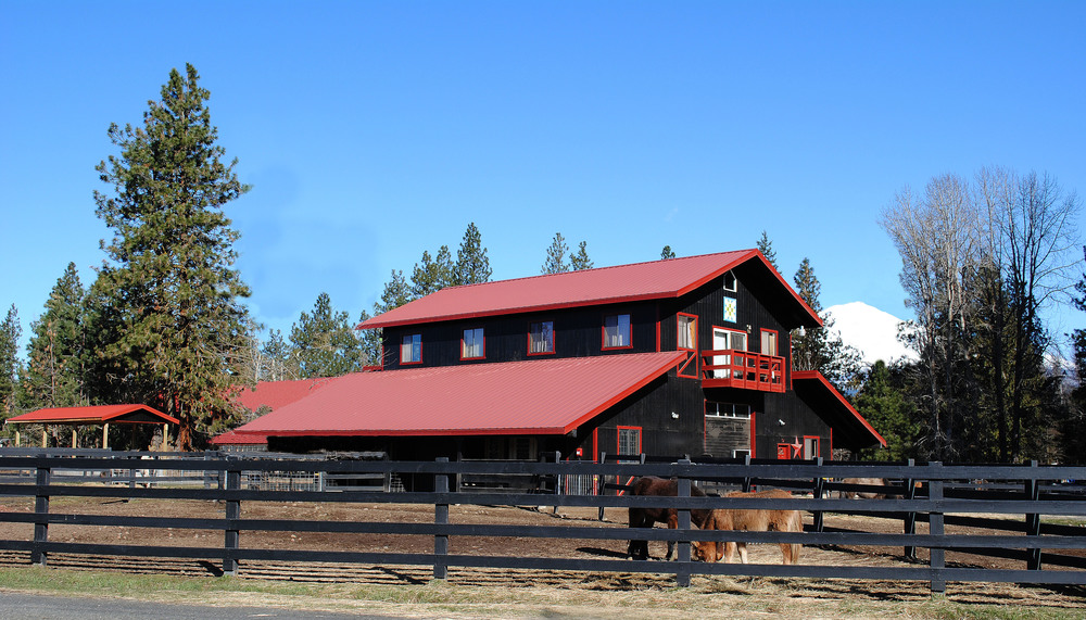 Click the image to view more photos of the Ranch.