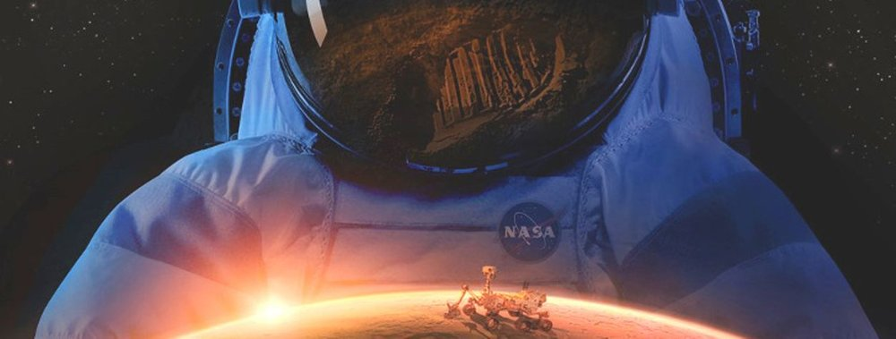 With Hestia, NASA takes a first stepin Mars habitation design. - From Skylab to the ISS, Hestia is the next evolution of space habitations,NASA's testbed for human life on Mars.