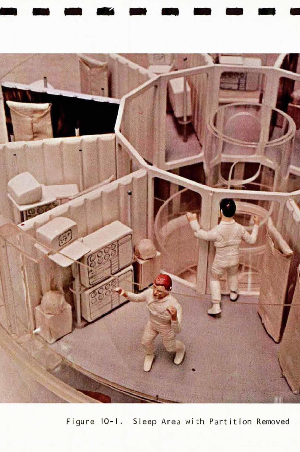 Habitation guidelines c. 1971