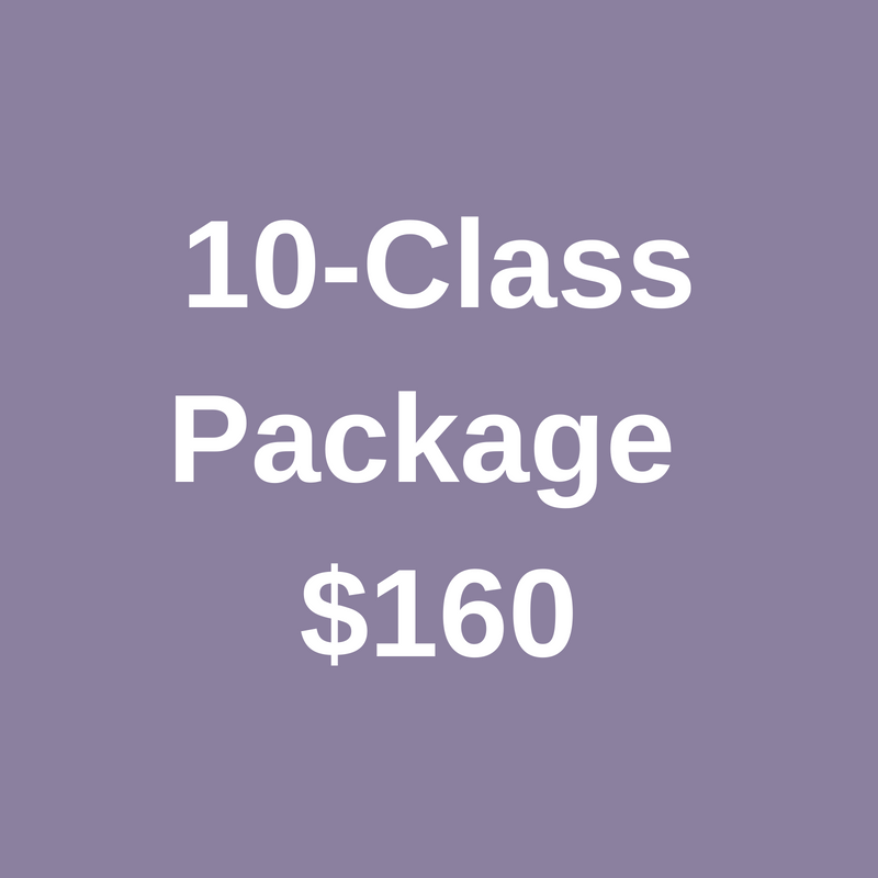10-class package