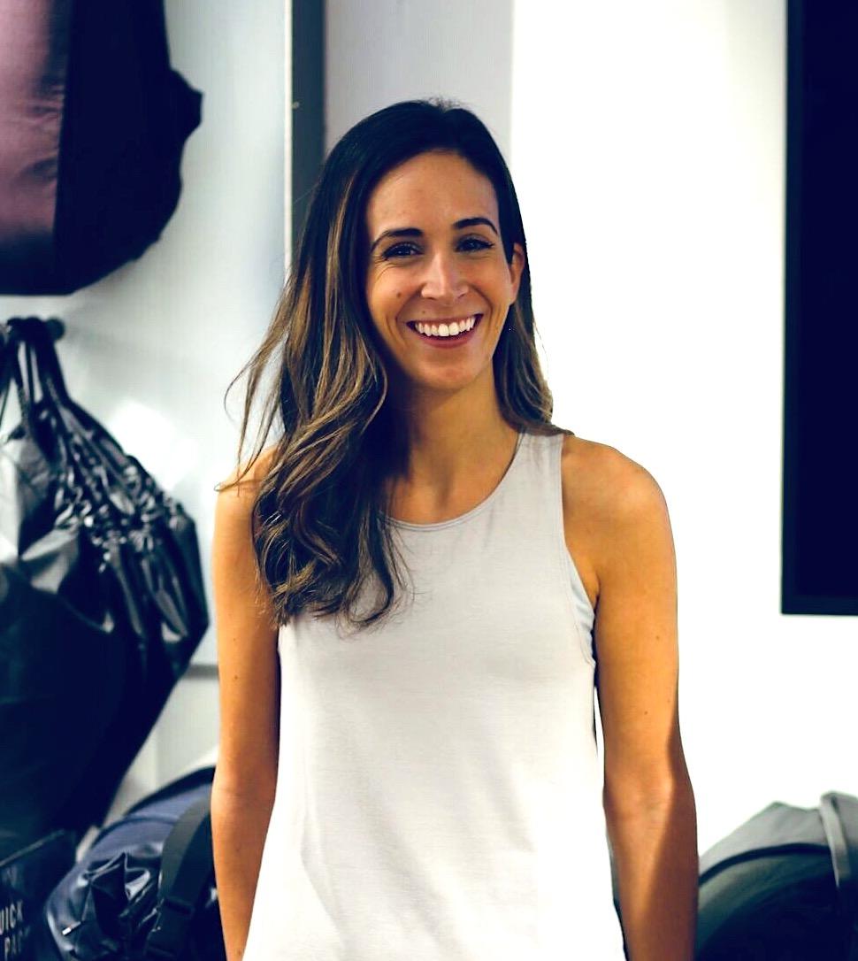Lauren DeFreitas