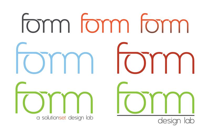 Form Logo Study