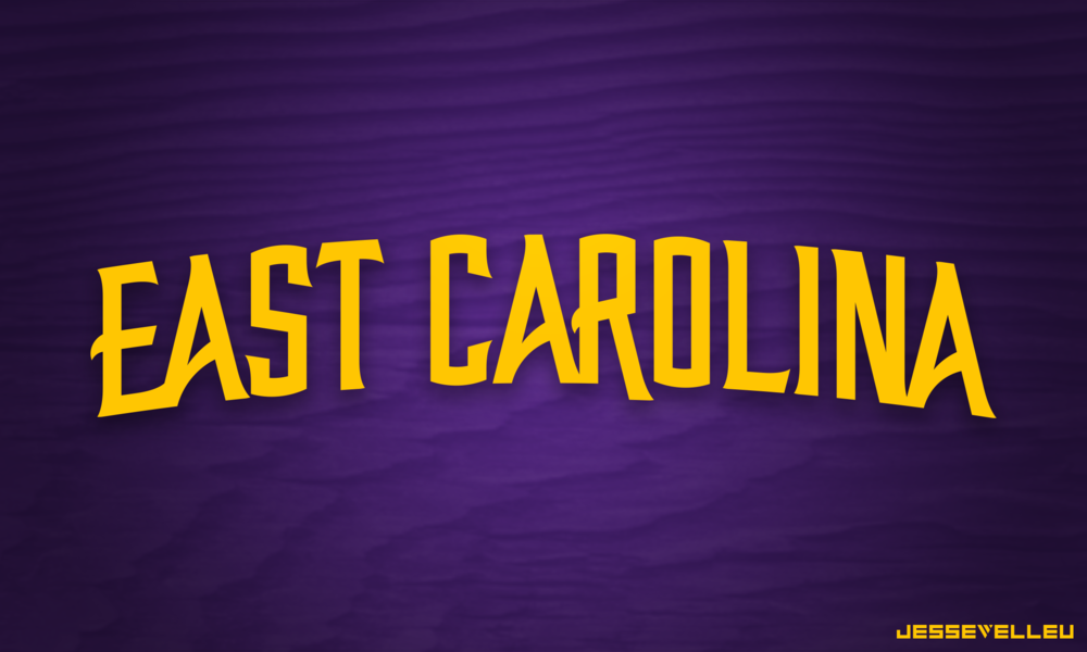 East Carolina Wordmark.png