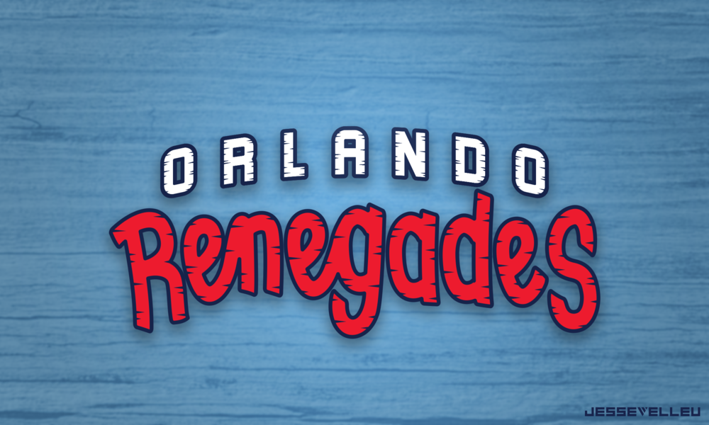 Orlando Renegades Wordmark.png