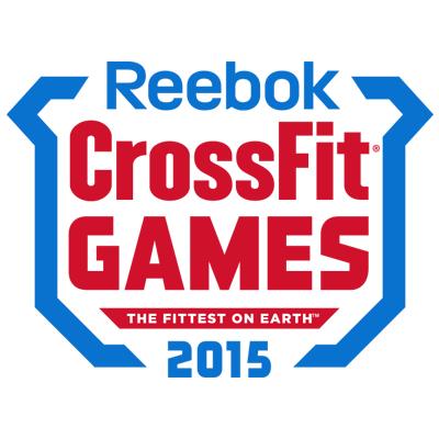 Crossfit Games 2015