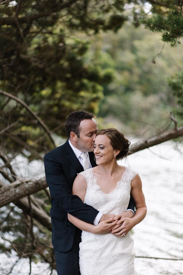 Congratulations to this wonderful couple. These two are kind, genuine and a lot of fun to be around. The 6am class is so much better for having you there. Congrats Jase and Tonia. Come home soon, we miss you. x