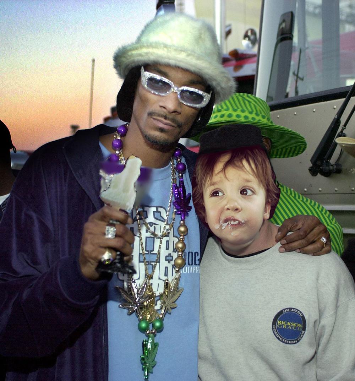 Maxi & Snoop