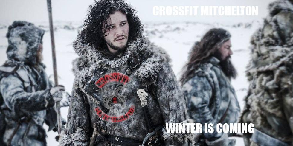 For CrossFit Mitchelton gear click here  http://cfm.qtco.com.au/