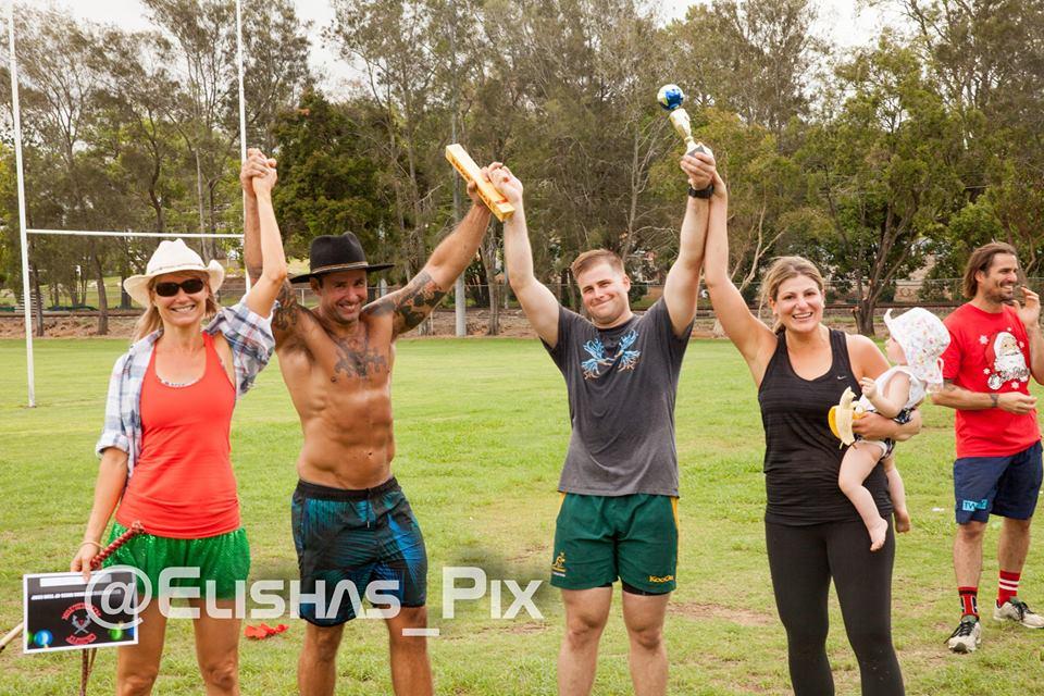 2016 Winners - Full Piss