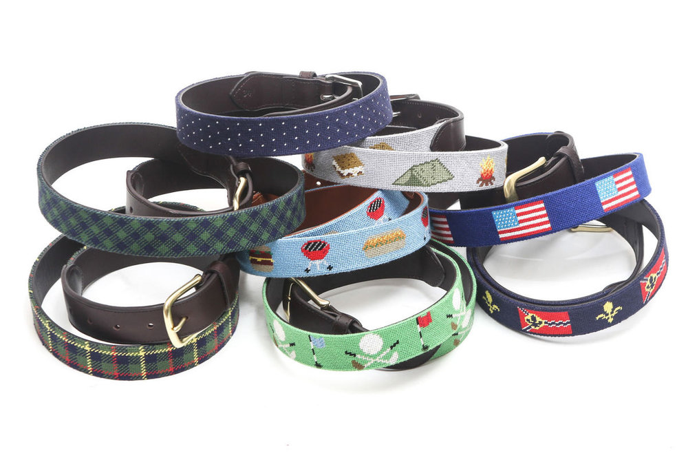 Ladue_News_Style_Speak_Belts