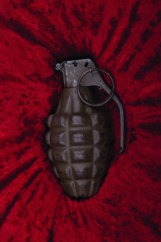 grenade on velvet.jpg