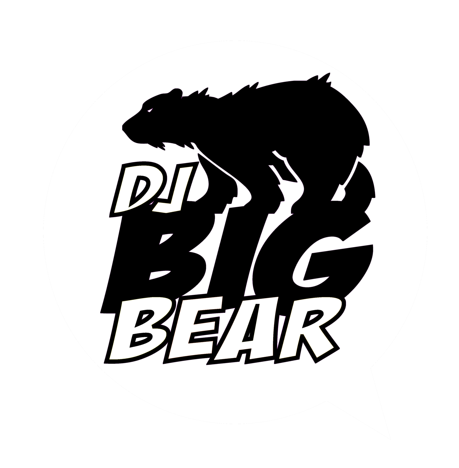 DJ BIG BEAR