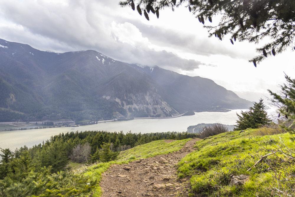 Sofia Angelina Photography Columbia River Gorge Dog Mountain